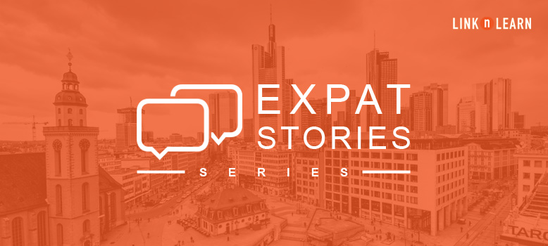 Link n Learn Blog - Expat Stories