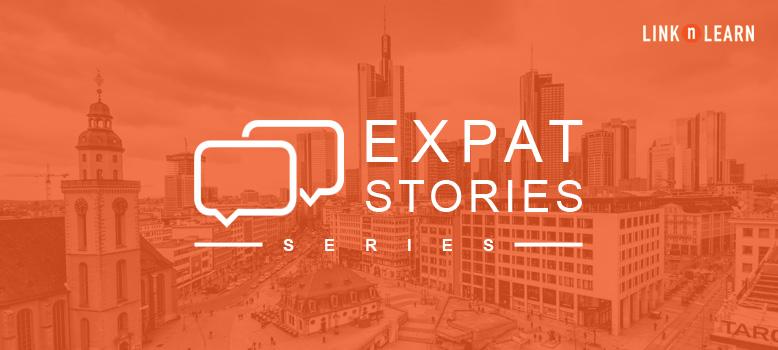 Link n Learn Blog - Expat Stories
