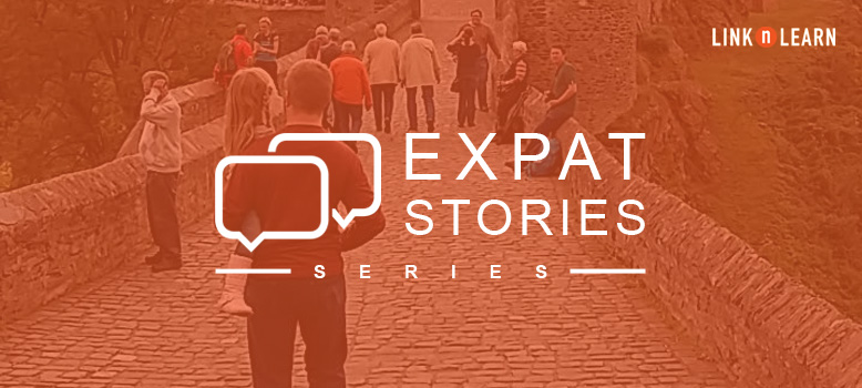 Expat Stories Series - Amy Wilkins 02