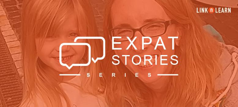 Expat Stories Series - Amy Wilkins 03