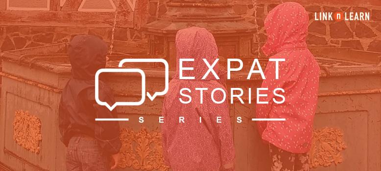 Expat Stories Series - Amy Wilkins 04