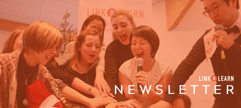 Link n Learn - Newsletter - 012018