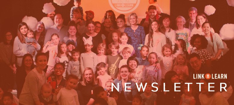 Link n learn - Newsletter